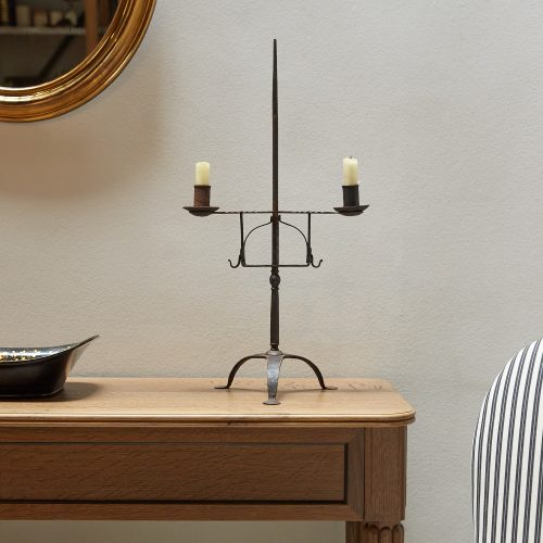 Twin Candlestick-0001
