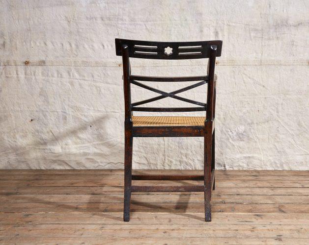 Wooden-Armchair-Wicker-Seat-0019