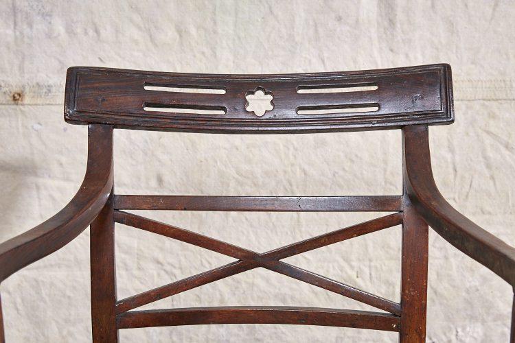 Wooden-Armchair-Wicker-Seat-0024