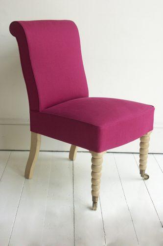 Howe Bobbin Leg Chair