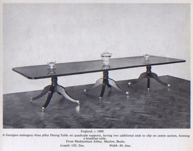 wormington table 8