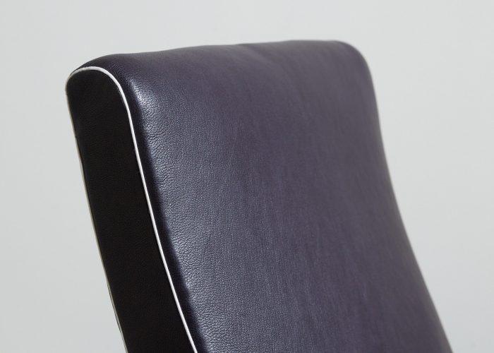 HL1588-Howard & Sons Upholstered Chair-0011