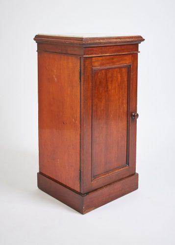 HL3789 – Marble Topped Bedside Cabinet-0012