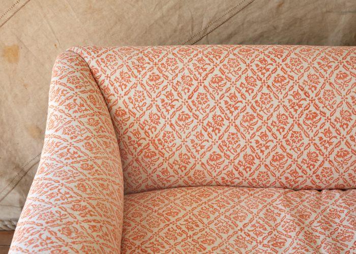 Den Sofa – Orange Pattern-0004