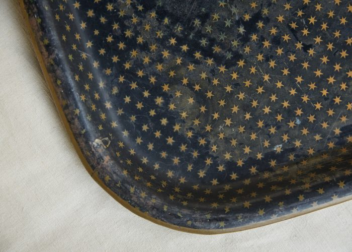 HL3638 – Tray with Stars-0013