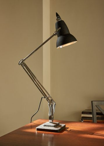 HL4260 – Black Anglepoise lamp-0005
