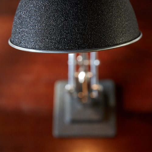 HL4260 – Black Anglepoise lamp-0008