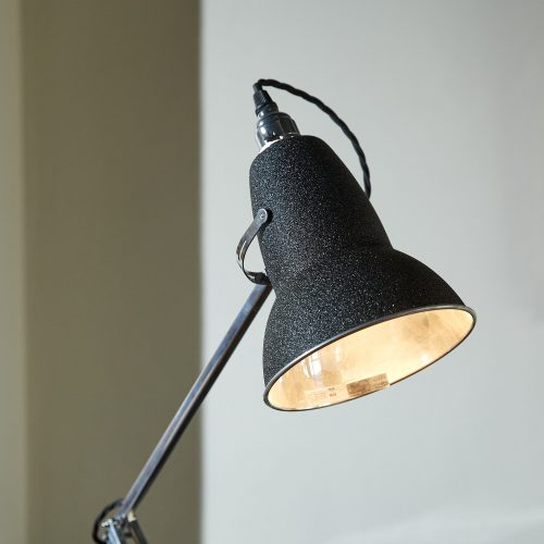 HL4260 – Black Anglepoise lamp-0009