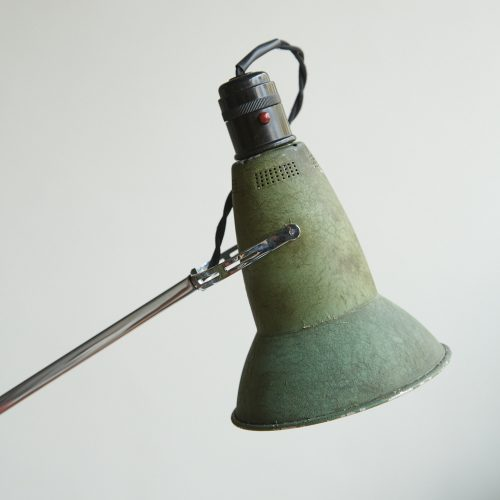 HL4262 – Green Anglepoise Lamp-0012