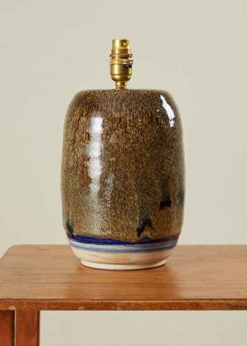 HL4340 – Ceramic Table Lamp-0012