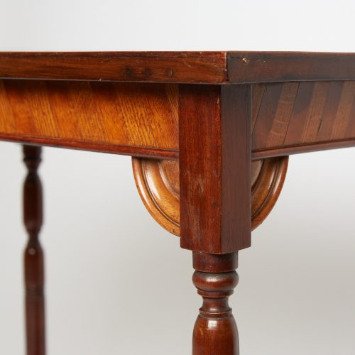 HL4383 – Marquetry Table-0009