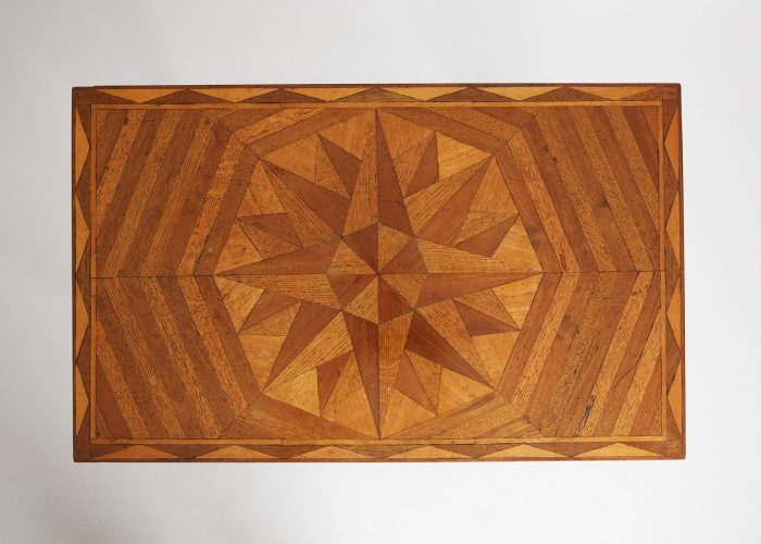 HL4383 – Marquetry Table-0012