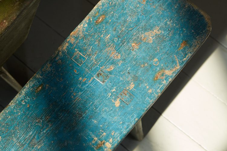 HL4431 – Pair of Benches-0009