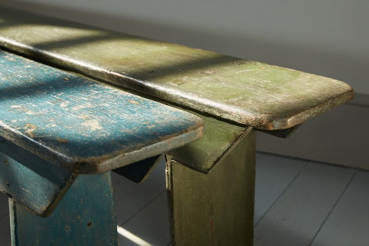 HL4431 – Pair of Benches-0012
