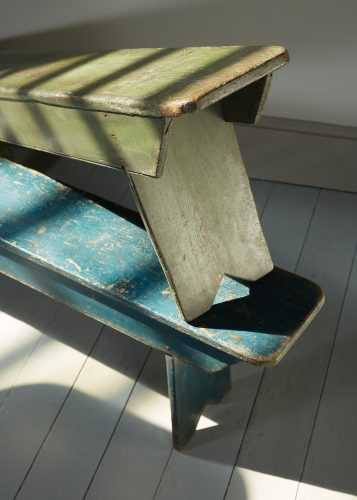 HL4431 – Pair of Benches-0016