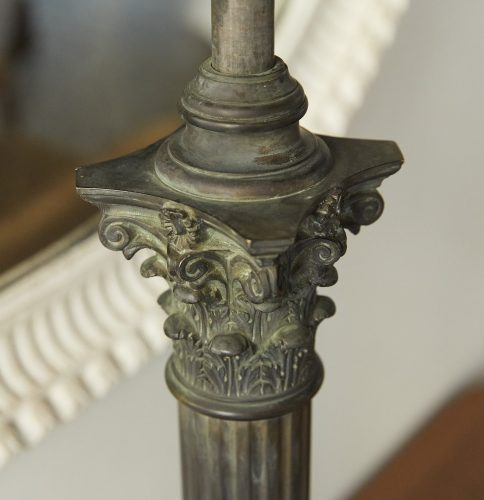 HL4458 – Bronze Column Lamp-0008