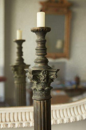 HL4458 – Bronze Column Lamp-0011