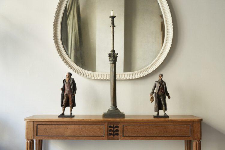 HL4458 – Bronze Column Lamp-0018