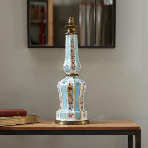 HL4465 – Opaline Table Lamp-0013