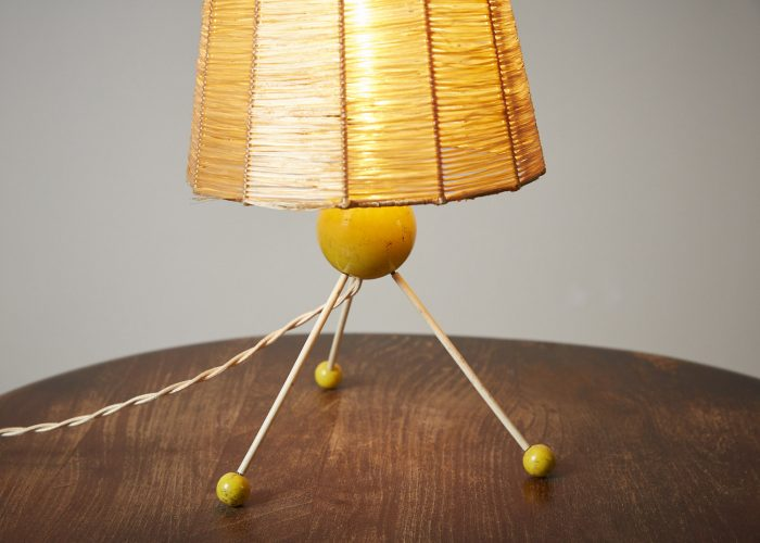 INC0258 – Mid Centry Tripod Desk Lamp-0007