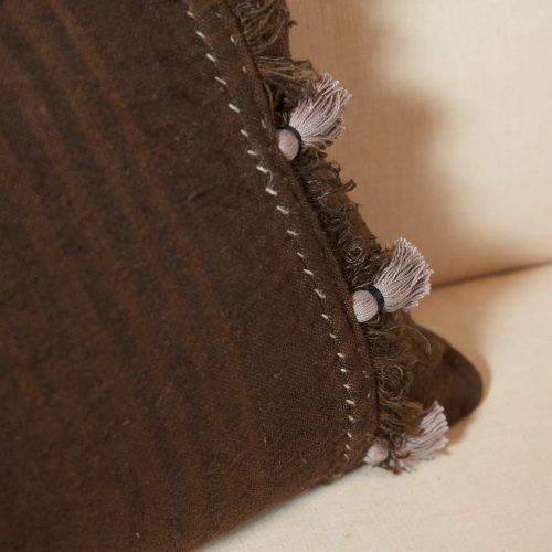 HB900262 – Chestnut Brown Pillow-0005