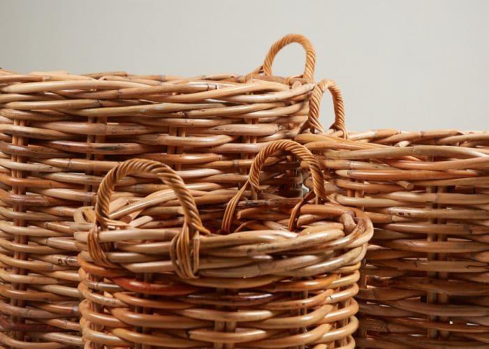 HH800036 – Round Log Baskets-0005