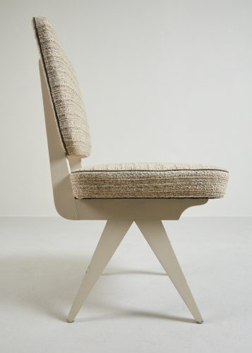 HL3924 – 6 x Jeanneret Chairs-0025