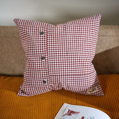 HB900291 – Vintage French Kelsch Cushion-0001