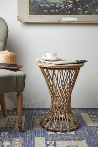 HL3809 – Wicker Occasional Table-0001