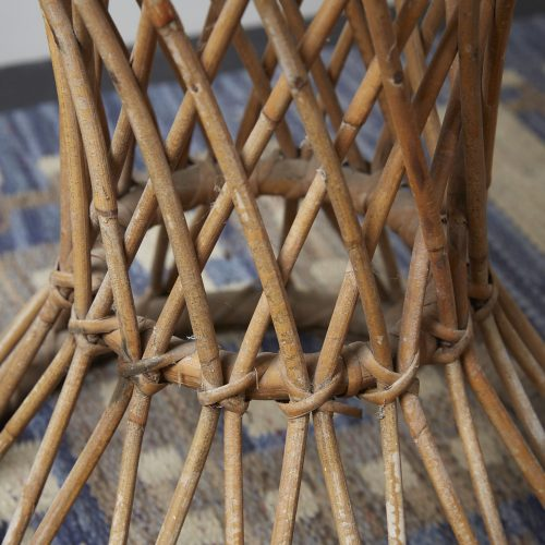 HL3809 – Wicker Occasional Table-0006