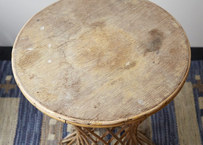 HL3809 – Wicker Occasional Table-0007