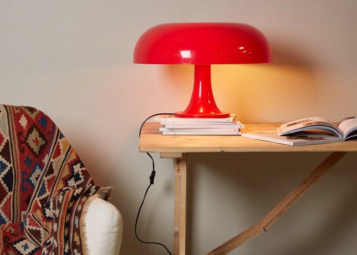 HL4493 – Artemide Nesso Table Lamp-0001