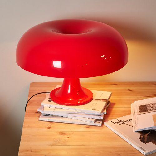 HL4493 – Artemide Nesso Table Lamp-0004