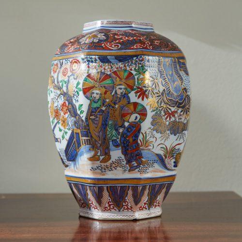 HL4546 – Dutch Delft Vases-0008