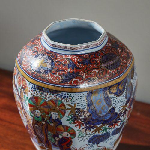 HL4546 – Dutch Delft Vases-0017