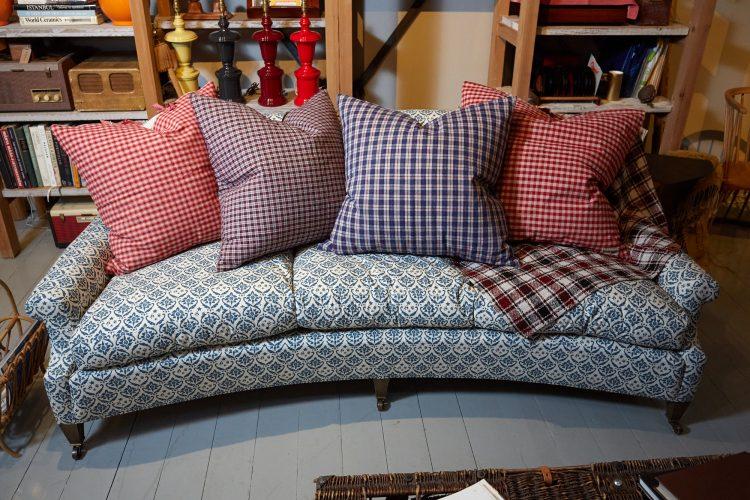 HB900287 – Vintage French Kelsch Floor Cushion-0009