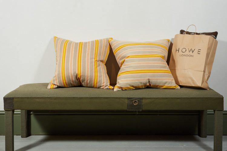 HB900296 – Swedish Ticking Cushion-0001