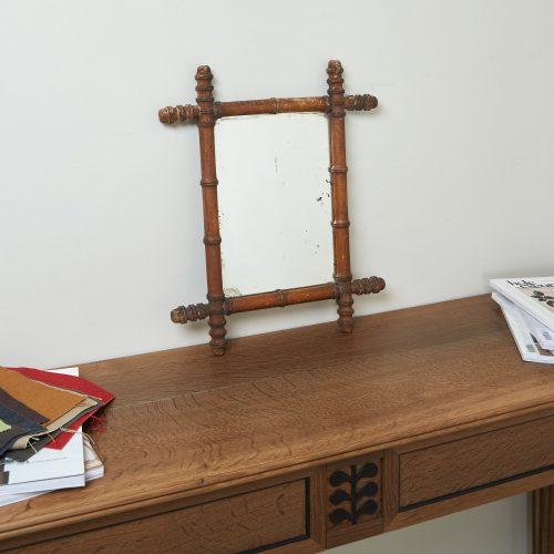 HL4050 – Bamboo Mirror-0001