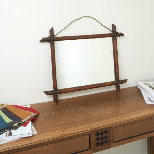 HL4143 – Bamboo Mirror-0001