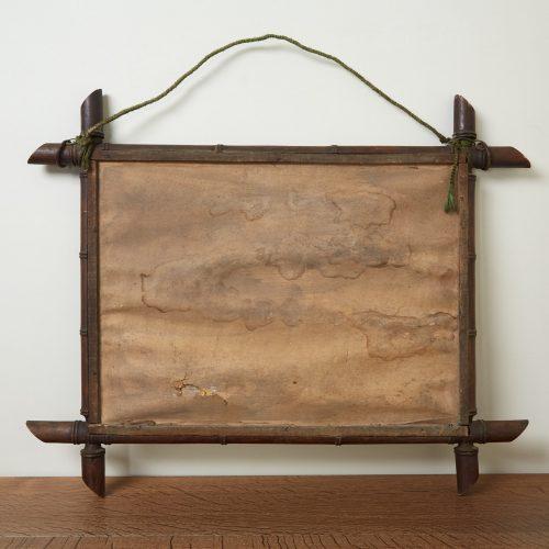 HL4143 – Bamboo Mirror-0006