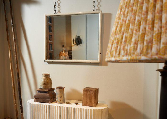 HL4560 – White Frame Mirror-0005