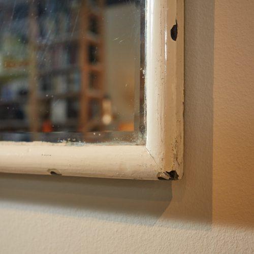 HL4560 – White Frame Mirror-0006
