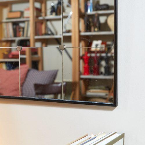 HL4611 – Swedish Mirror – Black Frame-0005