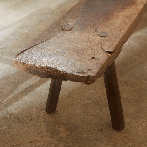 HL4468 – Long Oak Bench-0025