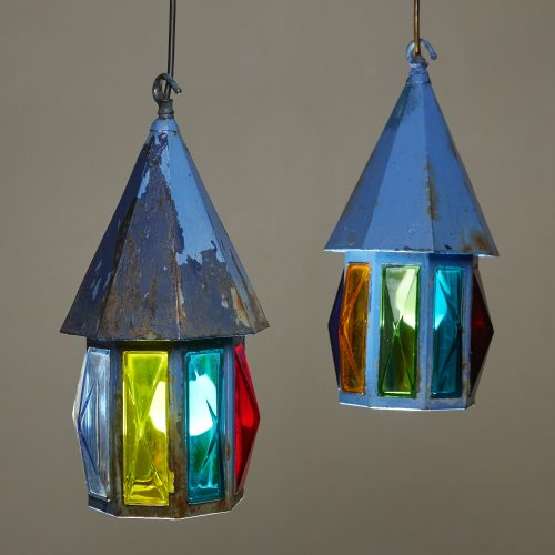 HL4558 – Blue Peaked Lanterns-0012
