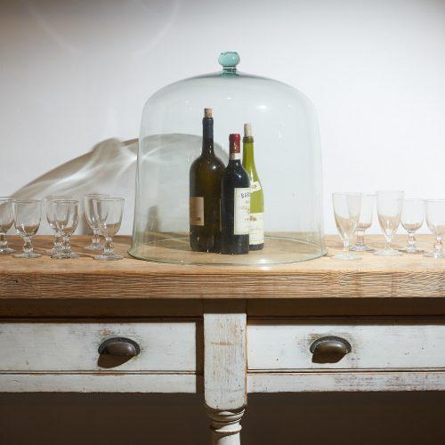 HL4629 – Oversized Glass Cloche-0009