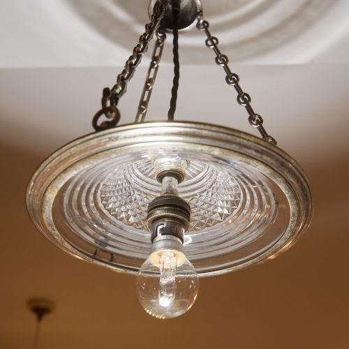 HL4633 – Glass Hanging Light-0003