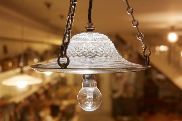 HL4633 – Glass Hanging Light-0004