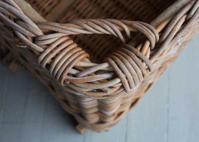 HL4644 – Large Wicker Log Basket-0006
