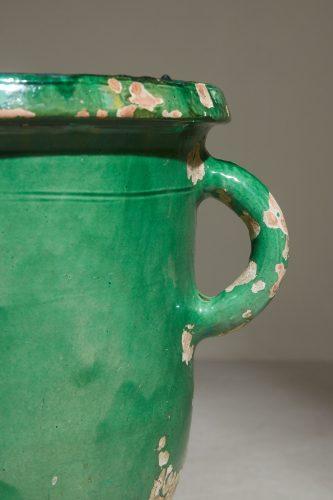 HL4667 – Glazed Terracotta Pot-0005